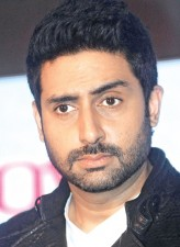 Abhishek Bachchan profil resmi