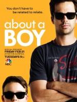 About a Boy (2014) afişi