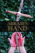 Abram's Hand (2011) afişi