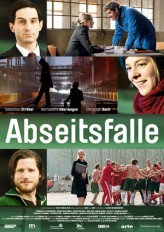 Abseitsfalle (2012) afişi