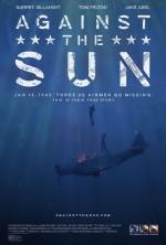Against the Sun (2015) afişi