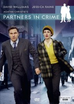 Agatha Christie is Partner is in Crime