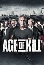 Age of Kill (2015) afişi