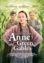 Yeşilin Kızı Anne (2016) afişi