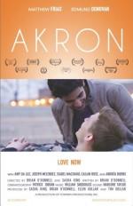Akron (2015) afişi
