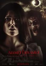 Alamet-i Kıyamet (2016) afişi