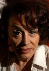 Alba Solís profil resmi