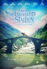 Albion: The Enchanted Stallion (2016) afişi