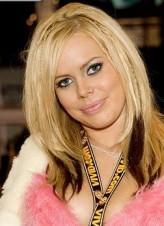 Alicia Rhodes profil resmi