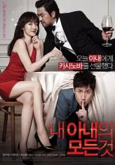 Karım Hakkında Her Şey (2012) afişi