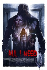 All I Need (2016) afişi