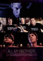 All My Brothers  afişi