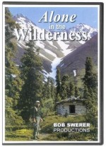 Alone in the Wilderness (2004) afişi