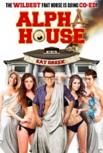 Alpha House (2014) afişi
