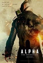 Alpha: The Awakening (2) afişi