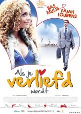 Als Je Verliefd Wordt (2012) afişi