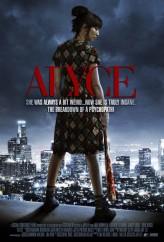 Alyce (2012) afişi
