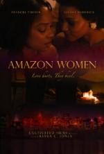 Amazon Women (2010) afişi