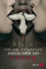 American Horror Story Sezon 3 (2013) afişi