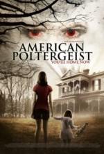 American Poltergeist (2015) afişi