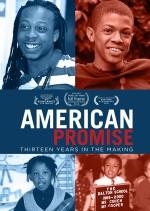 American Promise (2013) afişi
