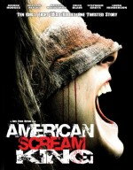 American Scream King (2010) afişi