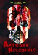 Amerikan Holokaust (2013) afişi