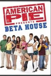 Amerikan Pastası 6: Beta House (2007) afişi