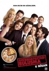 Amerikan Pastası 8: Buluşma (2012) afişi