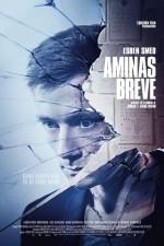 Aminas Breve (2017) afişi
