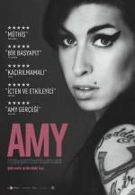 Amy (2015) afişi