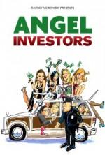 Angel Investors (2014) afişi