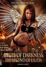Angel of Darkness: The Legend of Lilith (2017) afişi