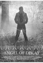 Angel of Decay (2016) afişi
