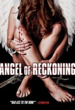 Angel of Reckoning (2016) afişi