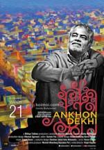 Ankhon Dekhi (2013) afişi