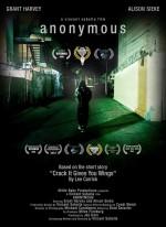 Anonymous (2014) afişi