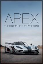 Hiper Arabanın Hikayesi (2016) afişi