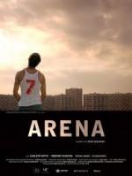 Arena (2009) afişi