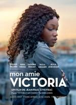 Arkadaşım Victoria (2014) afişi