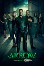 Arrow Sezon 2 (2013) afişi