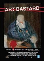 Art Bastard (2016) afişi