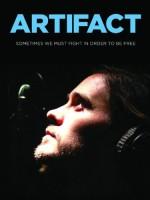 Artifact (2012) afişi