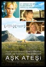 Aşk Ateşi (2008) afişi