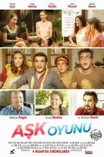 Aşk Oyunu (2014) afişi