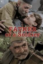 Askerin Babası (1965) afişi