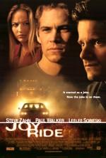 Asla Yabancılarla Oynama (2001) afişi