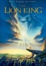 Aslan Kral (1994) afişi