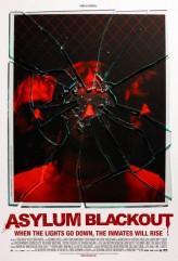 Asylum Blackout  afişi