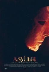 Asylum(ı) (2013) afişi